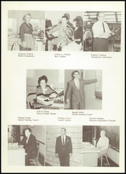 Page 10, 1959 Edition, Perry Lower Tyrone High School - Petosean Yearbook (Perryopolis, PA) online yearbook collection