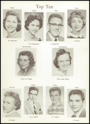 Page 14, 1959 Edition, Perry Lower Tyrone High School - Petosean Yearbook (Perryopolis, PA) online yearbook collection