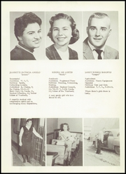 Page 15, 1959 Edition, Perry Lower Tyrone High School - Petosean Yearbook (Perryopolis, PA) online yearbook collection