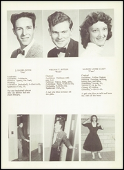 Page 17, 1959 Edition, Perry Lower Tyrone High School - Petosean Yearbook (Perryopolis, PA) online yearbook collection
