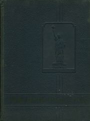 1942 Edition, Petersburg High School - Alpha Yearbook (Petersburg, PA)