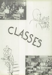 Page 13, 1946 Edition, Petersburg High School - Alpha Yearbook (Petersburg, PA) online yearbook collection