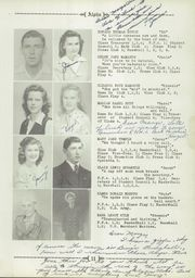 Page 15, 1946 Edition, Petersburg High School - Alpha Yearbook (Petersburg, PA) online yearbook collection