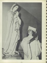 Page 10, 1954 Edition, Mount Nazareth Academy - Gleam Yearbook (Pittsburgh, PA) online yearbook collection
