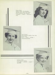 Page 13, 1954 Edition, Mount Nazareth Academy - Gleam Yearbook (Pittsburgh, PA) online yearbook collection