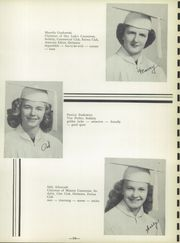 Page 14, 1954 Edition, Mount Nazareth Academy - Gleam Yearbook (Pittsburgh, PA) online yearbook collection