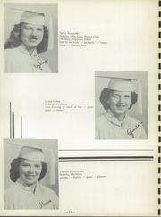 Page 16, 1954 Edition, Mount Nazareth Academy - Gleam Yearbook (Pittsburgh, PA) online yearbook collection