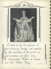 Page 6, 1954 Edition, Mount Nazareth Academy - Gleam Yearbook (Pittsburgh, PA) online yearbook collection