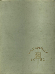 Page 1, 1952 Edition, Ravenhill Academy - Mariale Yearbook (Philadelphia, PA) online yearbook collection