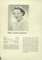 Page 14, 1952 Edition, Ravenhill Academy - Mariale Yearbook (Philadelphia, PA) online yearbook collection