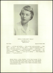 Page 14, 1956 Edition, Ravenhill Academy - Mariale Yearbook (Philadelphia, PA) online yearbook collection