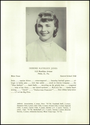 Page 17, 1956 Edition, Ravenhill Academy - Mariale Yearbook (Philadelphia, PA) online yearbook collection