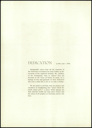Page 6, 1956 Edition, Ravenhill Academy - Mariale Yearbook (Philadelphia, PA) online yearbook collection
