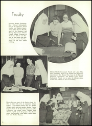 Page 10, 1959 Edition, Ravenhill Academy - Mariale Yearbook (Philadelphia, PA) online yearbook collection