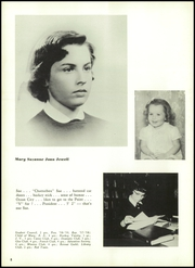 Page 12, 1959 Edition, Ravenhill Academy - Mariale Yearbook (Philadelphia, PA) online yearbook collection