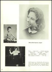 Page 14, 1959 Edition, Ravenhill Academy - Mariale Yearbook (Philadelphia, PA) online yearbook collection