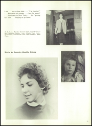 Page 15, 1959 Edition, Ravenhill Academy - Mariale Yearbook (Philadelphia, PA) online yearbook collection
