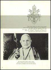 Page 6, 1959 Edition, Ravenhill Academy - Mariale Yearbook (Philadelphia, PA) online yearbook collection