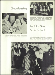 Page 9, 1959 Edition, Ravenhill Academy - Mariale Yearbook (Philadelphia, PA) online yearbook collection