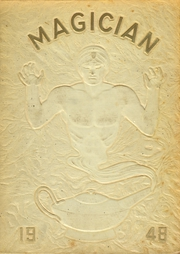 Page 1, 1948 Edition, Mount Jewett High School - Magician Yearbook (Mount Jewett, PA) online yearbook collection