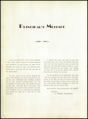 Page 12, 1948 Edition, Mount Jewett High School - Magician Yearbook (Mount Jewett, PA) online yearbook collection