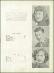 Page 17, 1948 Edition, Mount Jewett High School - Magician Yearbook (Mount Jewett, PA) online yearbook collection