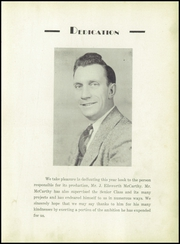 Page 9, 1948 Edition, Mount Jewett High School - Magician Yearbook (Mount Jewett, PA) online yearbook collection