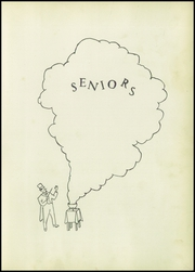 Page 13, 1951 Edition, Mount Jewett High School - Magician Yearbook (Mount Jewett, PA) online yearbook collection