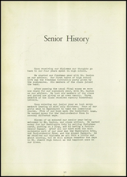 Page 14, 1951 Edition, Mount Jewett High School - Magician Yearbook (Mount Jewett, PA) online yearbook collection