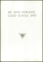 Page 10, 1950 Edition, Franconia Mennonite School - Laureate Yearbook (Souderton, PA) online yearbook collection