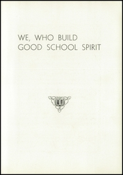 Page 17, 1950 Edition, Franconia Mennonite School - Laureate Yearbook (Souderton, PA) online yearbook collection