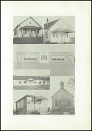 Page 7, 1950 Edition, Franconia Mennonite School - Laureate Yearbook (Souderton, PA) online yearbook collection