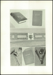 Page 8, 1950 Edition, Franconia Mennonite School - Laureate Yearbook (Souderton, PA) online yearbook collection