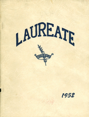 Franconia Mennonite School - Laureate Yearbook (Souderton, PA) online yearbook collection, 1952 Edition, Page 1