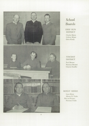 Page 11, 1952 Edition, Franconia Mennonite School - Laureate Yearbook (Souderton, PA) online yearbook collection