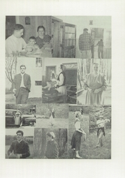 Page 15, 1952 Edition, Franconia Mennonite School - Laureate Yearbook (Souderton, PA) online yearbook collection