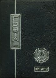 1945 Edition, South Philadelphia High School for Girls - Portal Yearbook (Philadelphia, PA)