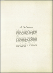 Page 9, 1952 Edition, St Basil Academy - Basilianette Yearbook (Philadelphia, PA) online yearbook collection