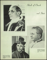 Page 12, 1953 Edition, St Basil Academy - Basilianette Yearbook (Philadelphia, PA) online yearbook collection