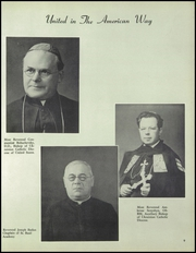 Page 13, 1953 Edition, St Basil Academy - Basilianette Yearbook (Philadelphia, PA) online yearbook collection