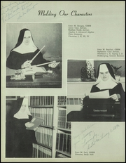 Page 16, 1953 Edition, St Basil Academy - Basilianette Yearbook (Philadelphia, PA) online yearbook collection