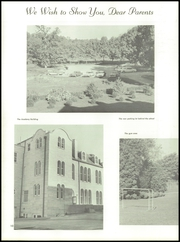 Page 14, 1960 Edition, St Basil Academy - Basilianette Yearbook (Philadelphia, PA) online yearbook collection