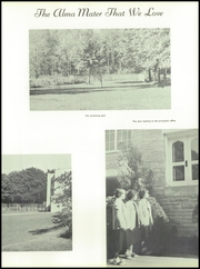 Page 15, 1960 Edition, St Basil Academy - Basilianette Yearbook (Philadelphia, PA) online yearbook collection