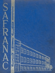1943 Edition, St Francis Academy - SaFranAc Yearbook (Pittsburgh, PA)