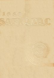 1948 Edition, St Francis Academy - SaFranAc Yearbook (Pittsburgh, PA)
