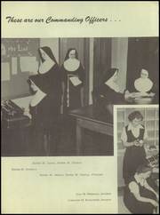 Page 12, 1951 Edition, St Francis Academy - SaFranAc Yearbook (Pittsburgh, PA) online yearbook collection