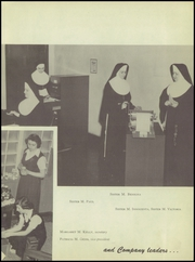 Page 13, 1951 Edition, St Francis Academy - SaFranAc Yearbook (Pittsburgh, PA) online yearbook collection