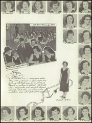 Page 15, 1951 Edition, St Francis Academy - SaFranAc Yearbook (Pittsburgh, PA) online yearbook collection