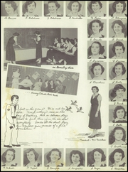 Page 17, 1951 Edition, St Francis Academy - SaFranAc Yearbook (Pittsburgh, PA) online yearbook collection