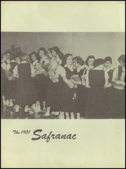 Page 8, 1951 Edition, St Francis Academy - SaFranAc Yearbook (Pittsburgh, PA) online yearbook collection